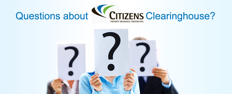 Questions about Citizens Clearinghouse?